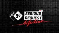 Alliance JO15-2 doneert een prachtig geldbedrag aan Serious Request!