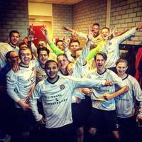 Alliance wint gemeentelijk derby tegen HSC'28