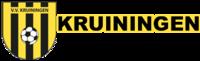 Bekerwedstrijd tegen Kruiningen op terrein Alliance