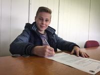 Elfjarige Yannick is nieuwste generatie Hopstaken bij RSC Alliance