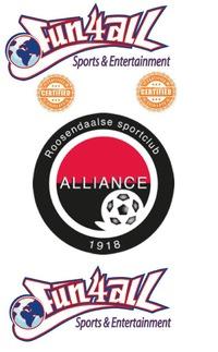 Fun4All maatschappelijk partner van RSC Alliance
