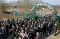 KCT viert 75-jarig jubileum in Roosendaal
