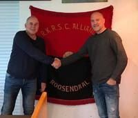 Ronald van Oeveren tekent voor twee jaar bij RSC Alliance