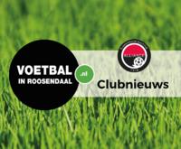 RSC Alliance in het nieuws: artikel in Voetbal in Roosendaal 13-03-2017