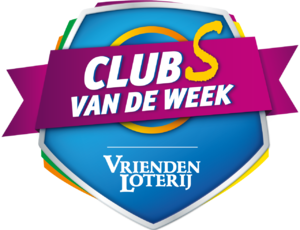 ALLIANCE WINNAAR 5000 EURO CLUB VAN DE WEEK VRIENDENLOTERIJ