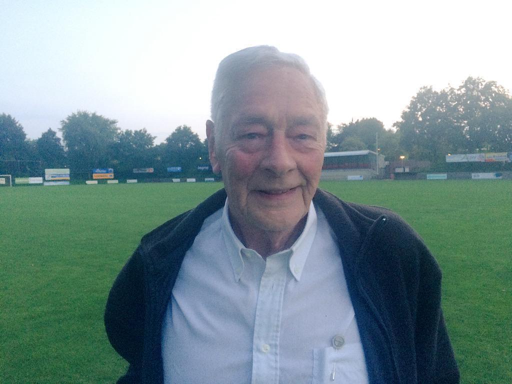 Erelid Jac Sikkema overleden