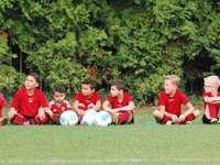 26-08-2017 - Kick Off jeugd