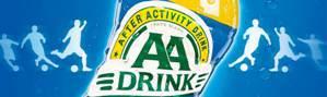 AA Drinks