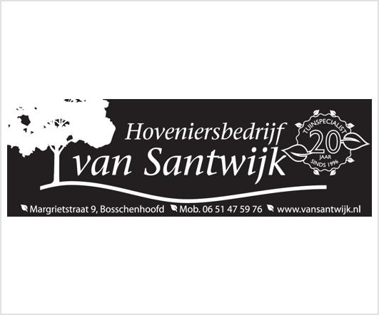 Hoveniersbedrijf van Santwijk