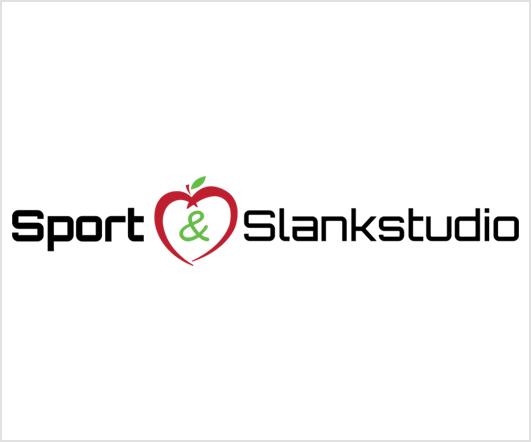 Sport en slankstudio